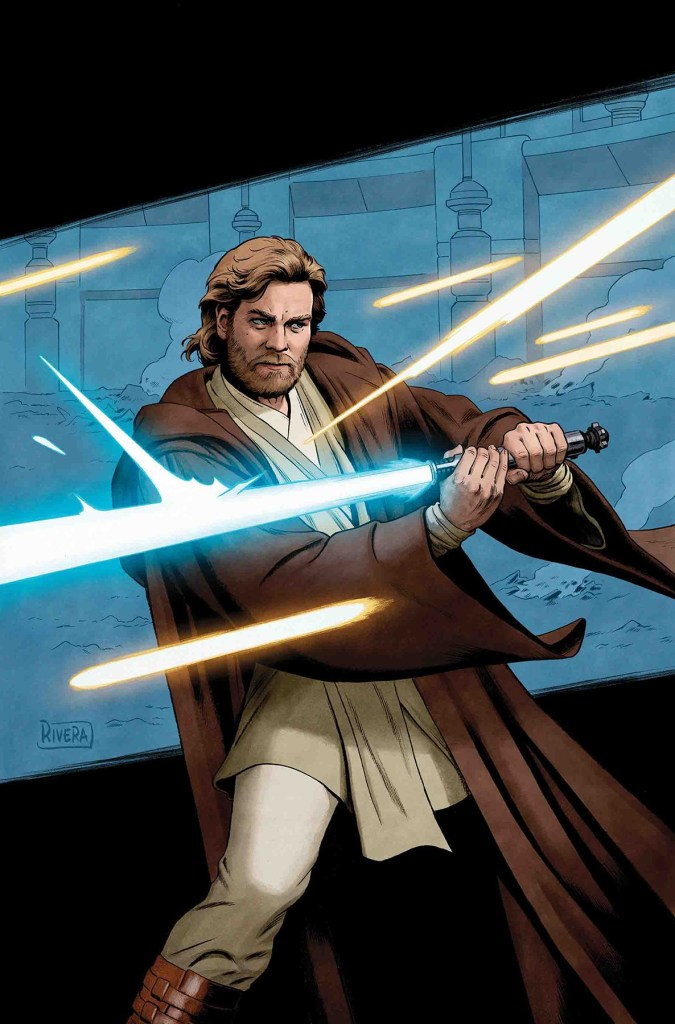 Star Wars: Age of Republic - Obi-Wan Kenobi