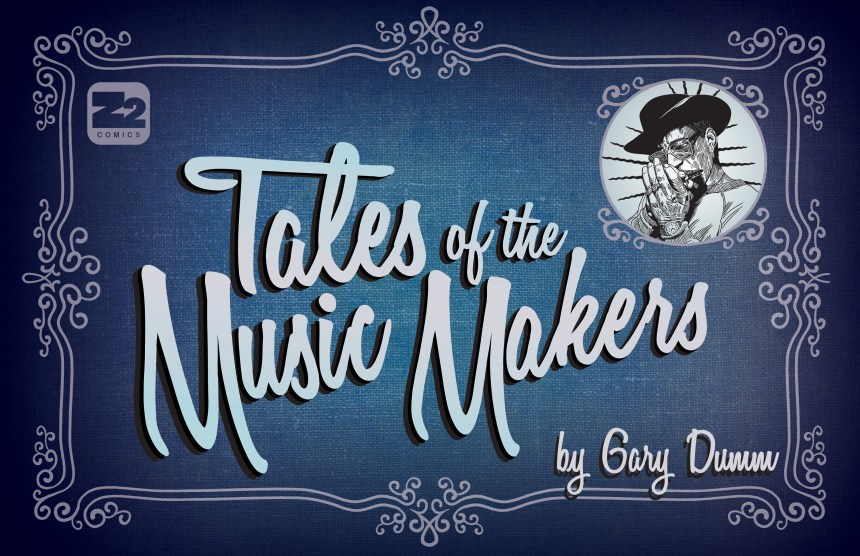 Tales of the Music Makers
