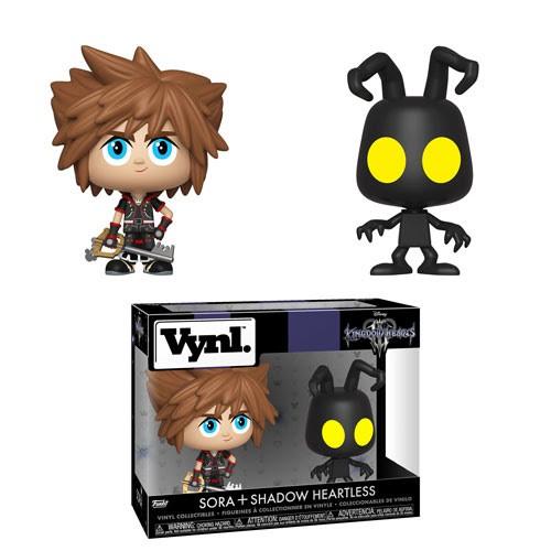 Vynl.: Disney: Kingdom Hearts III
