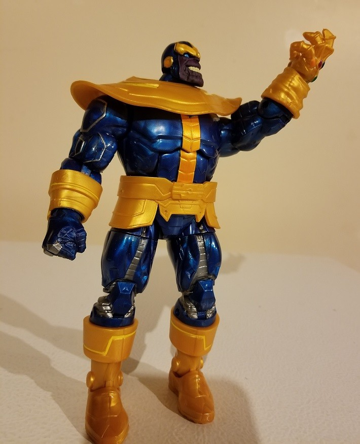Marvel Legends Thanos (Wal-Mart Exclusive)