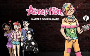 Acception