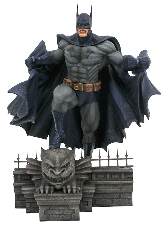 DC Comic Gallery Batman PVC Diorama