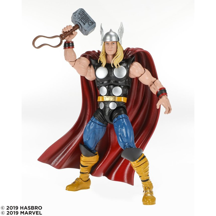 Marvel 80th Anniversary Legends Thor