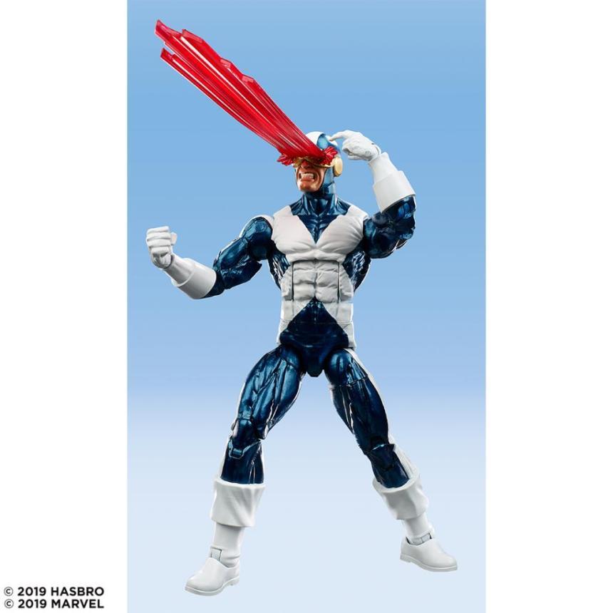 Marvel X-Men Retro Cyclops