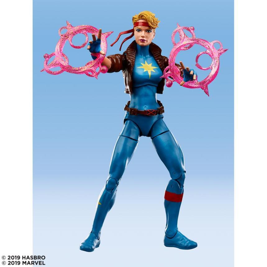 Marvel X-Men Retro Dazzler