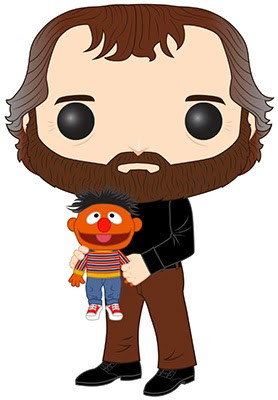 POP! ICONS - JIM HENSON