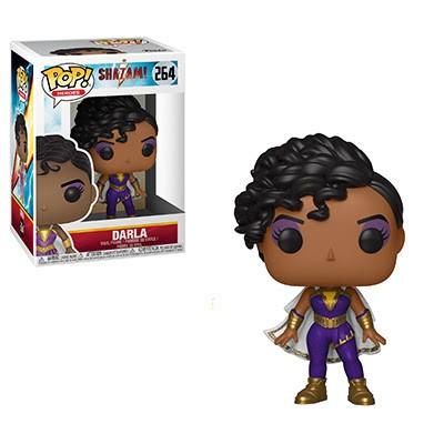 Pop! Heroes Shazam! Darla