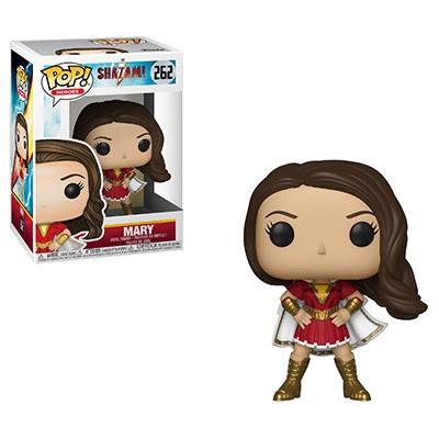 Pop! Heroes Shazam! Mary
