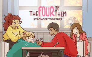 The Four of Them