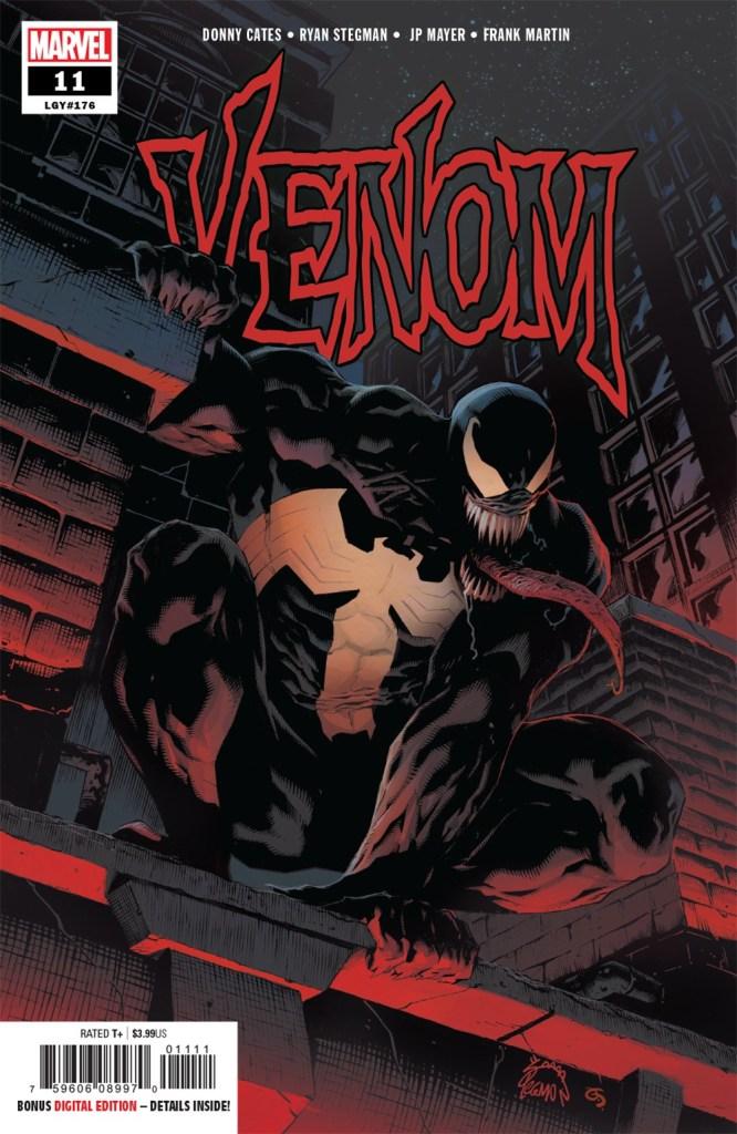 Venom #11