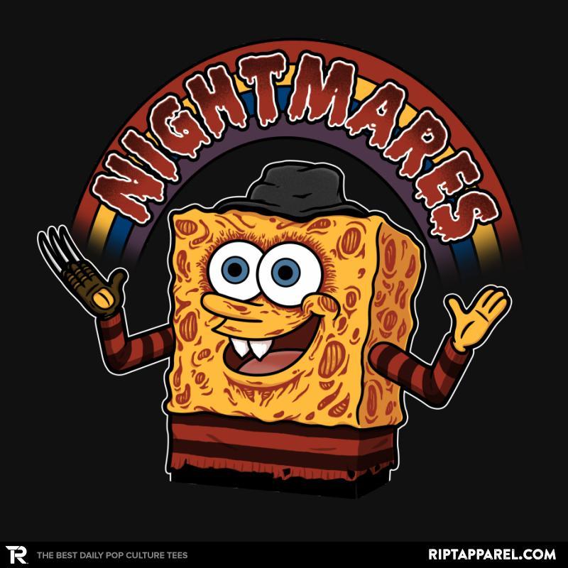 As long as we have Nightmares!