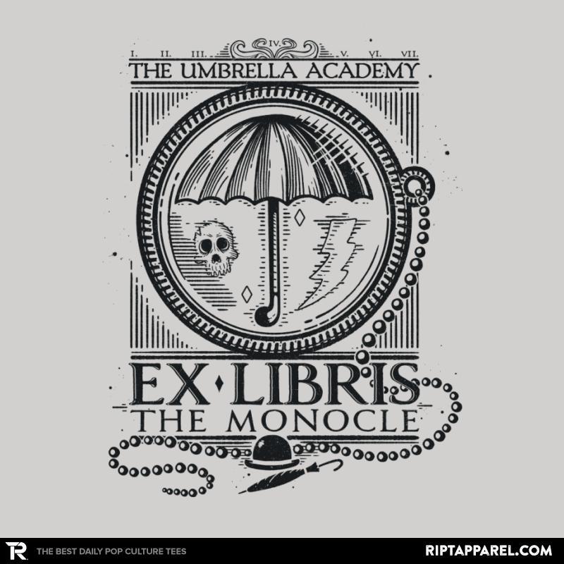 ExLibris - The Monocle