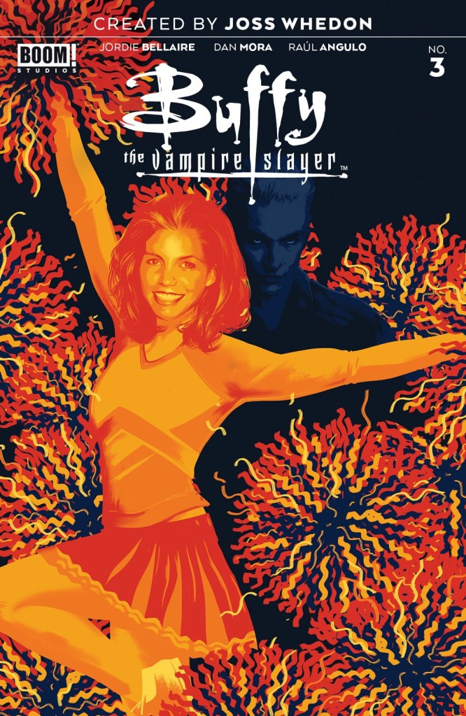 Buffy the Vampire Slayer #3