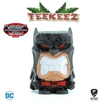 Flashpoint Batman (DC Teekeez)