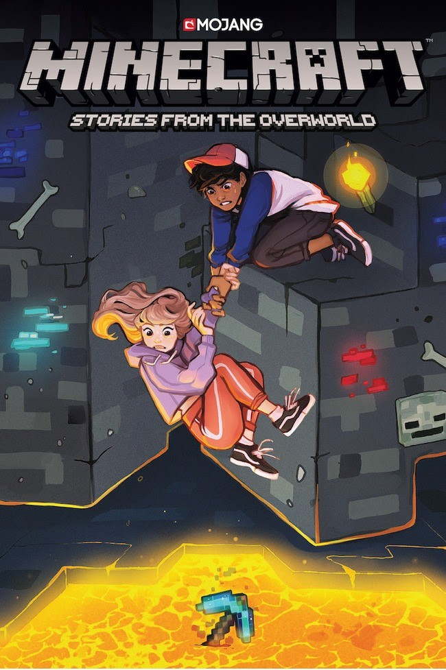 Minecraft: Stories from the Overworld