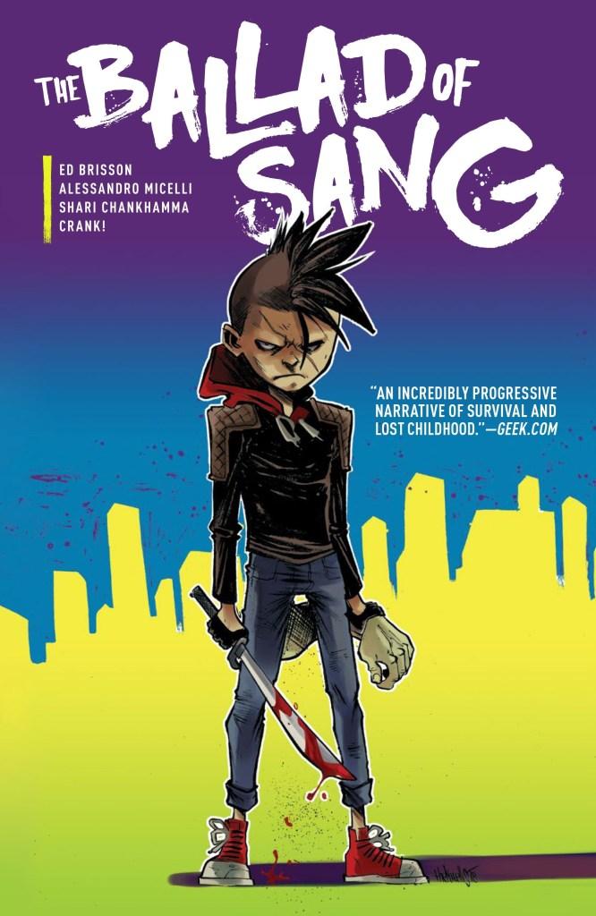 Ballad of Sang