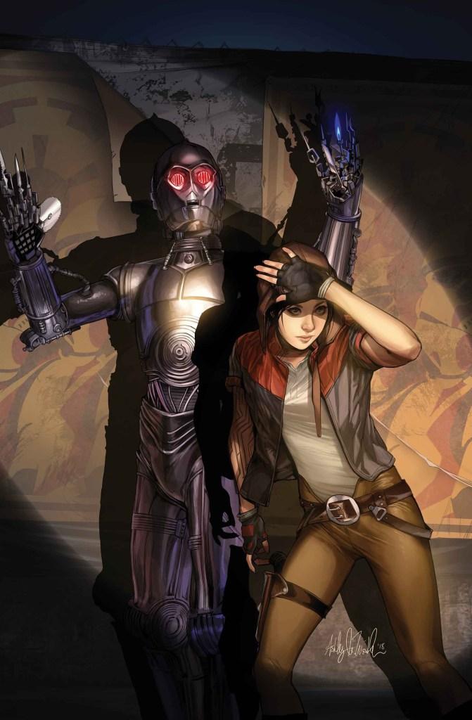 Star Wars: Doctor Aphra #30