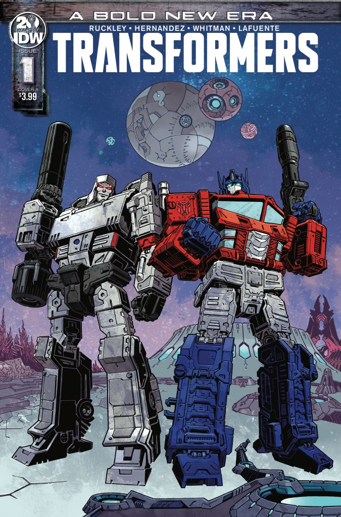 Transformers #1