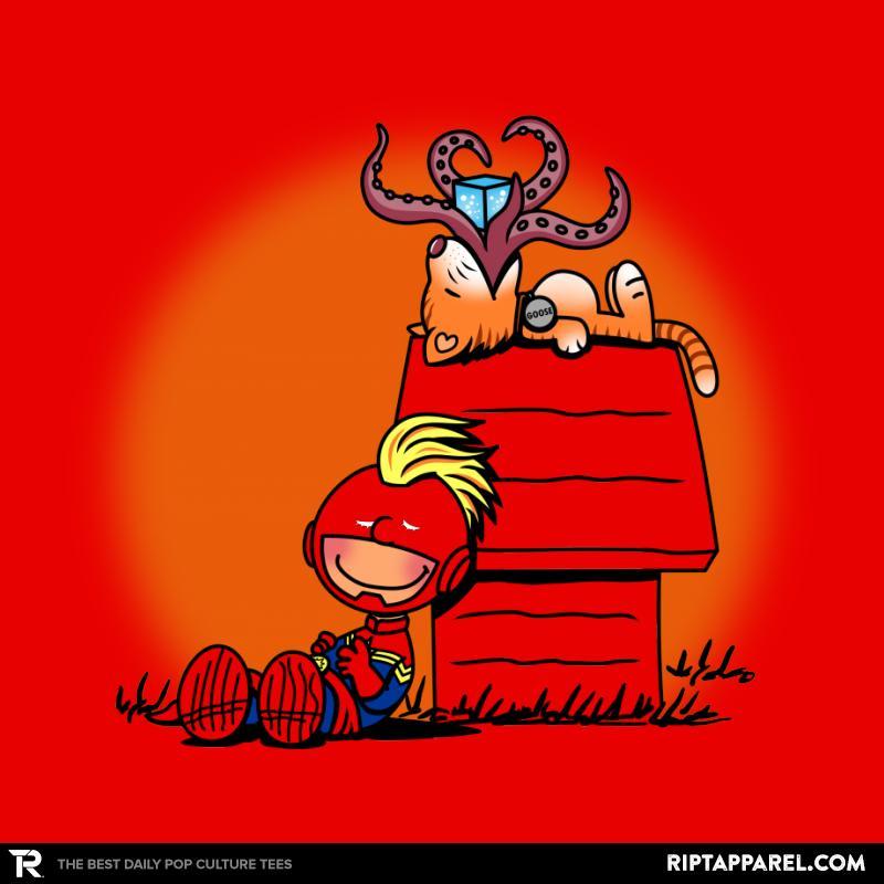 Captain Peanuts