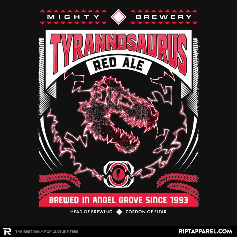 Mighty Brews