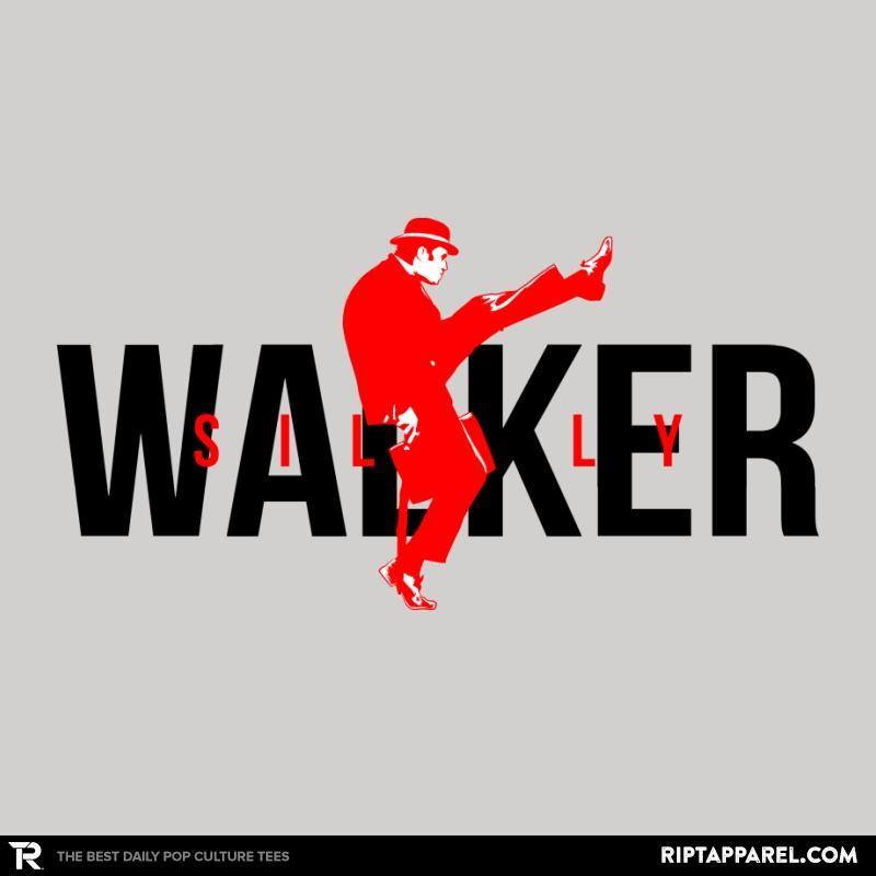Silly Air Walker