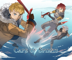 Cape of Spirits