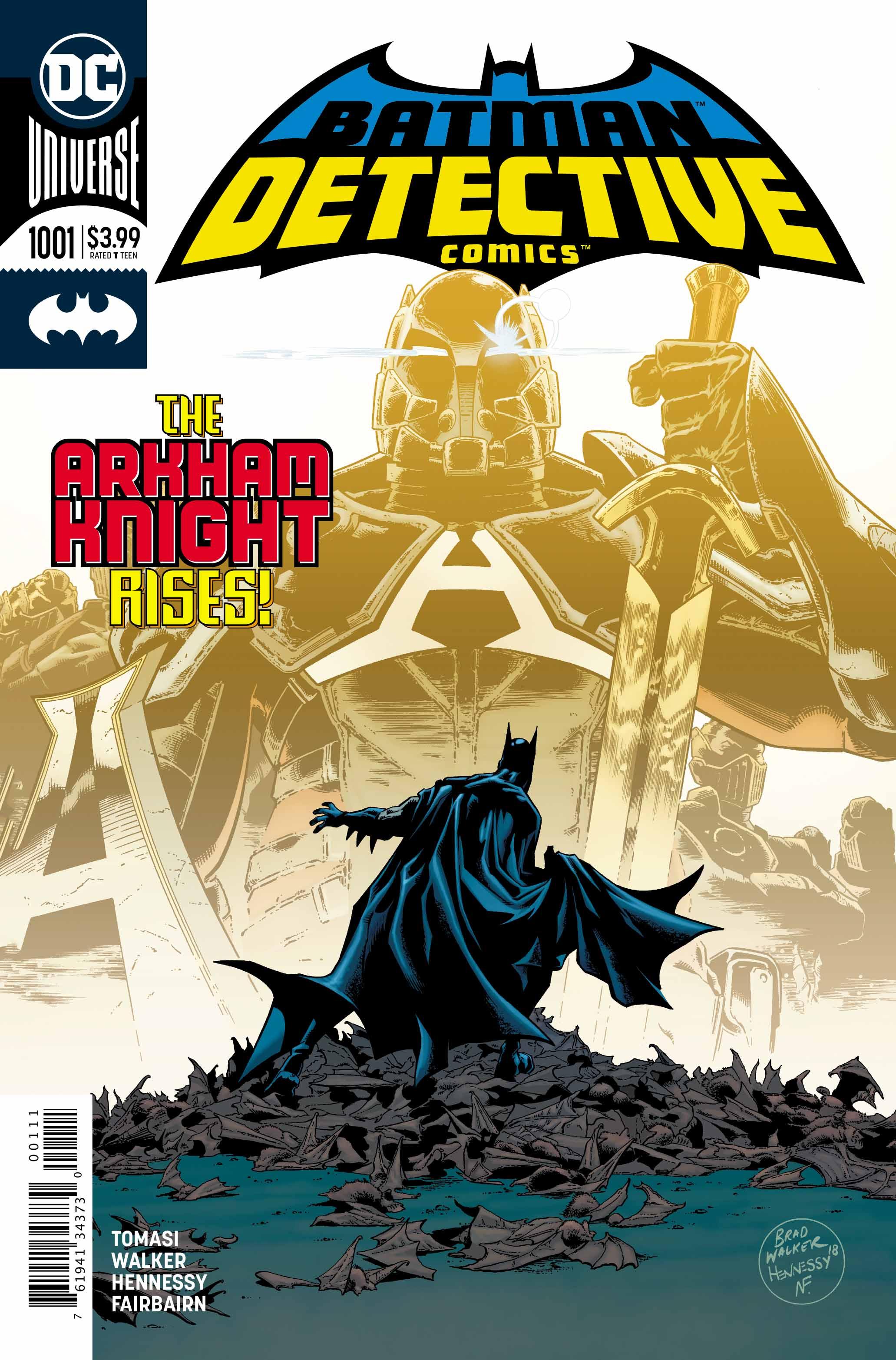 Preview: Detective Comics #1001