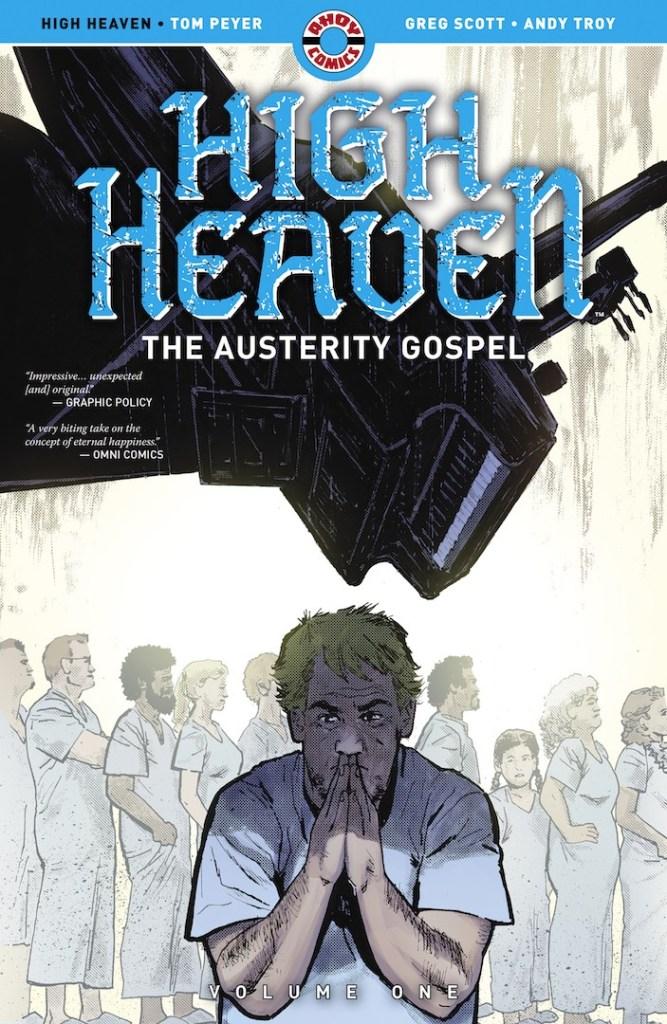 HIGH HEAVEN Volume 1