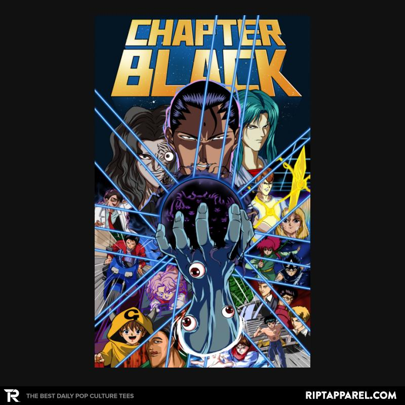 Infinity Chapter