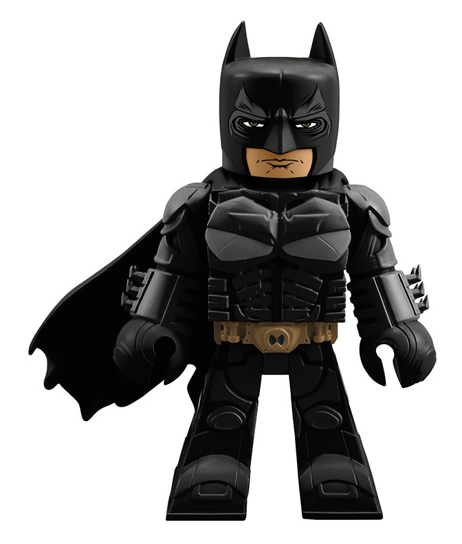 Batman Vinyl Figure