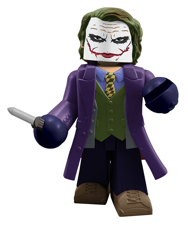 Joker Vinyl Figure