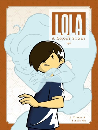 Lola: A Ghost Story