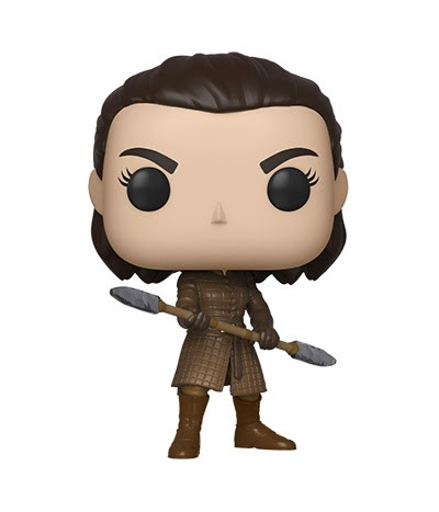 Pop! TV: Game of Throne Arya
