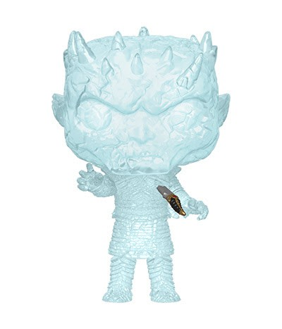 Pop! TV: Game of Throne Night King