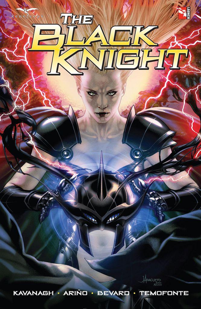 The Black Knight Vol. 1