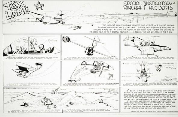 gov comics tex lane aircraft accidents