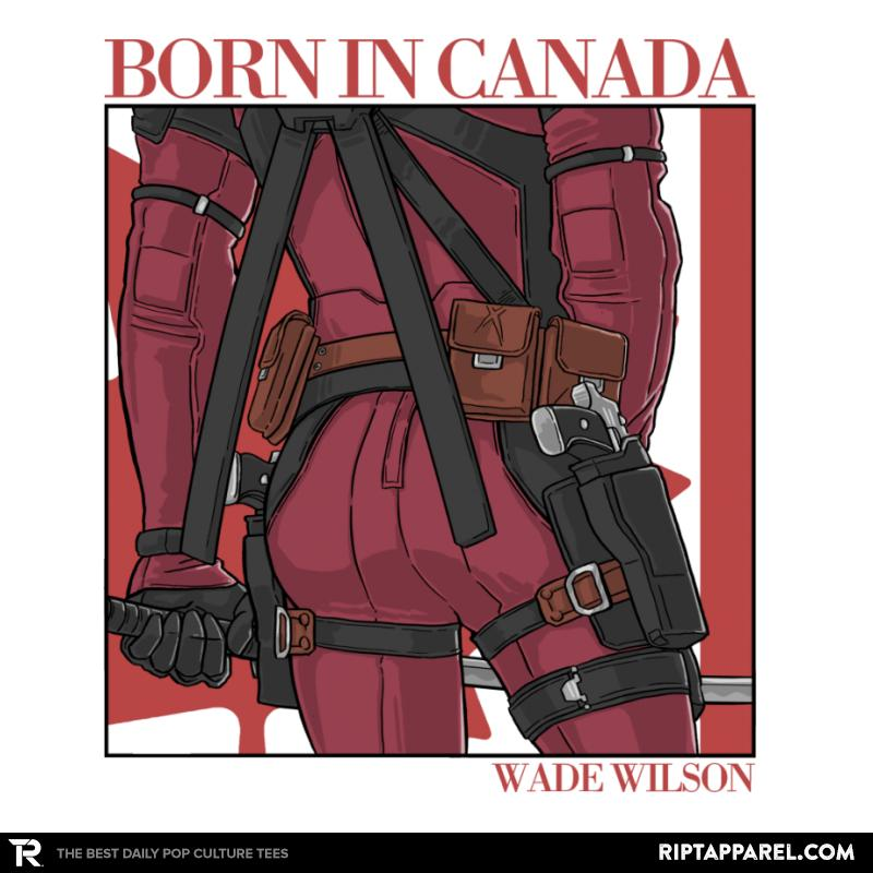 Canada's Greatest ASSet
