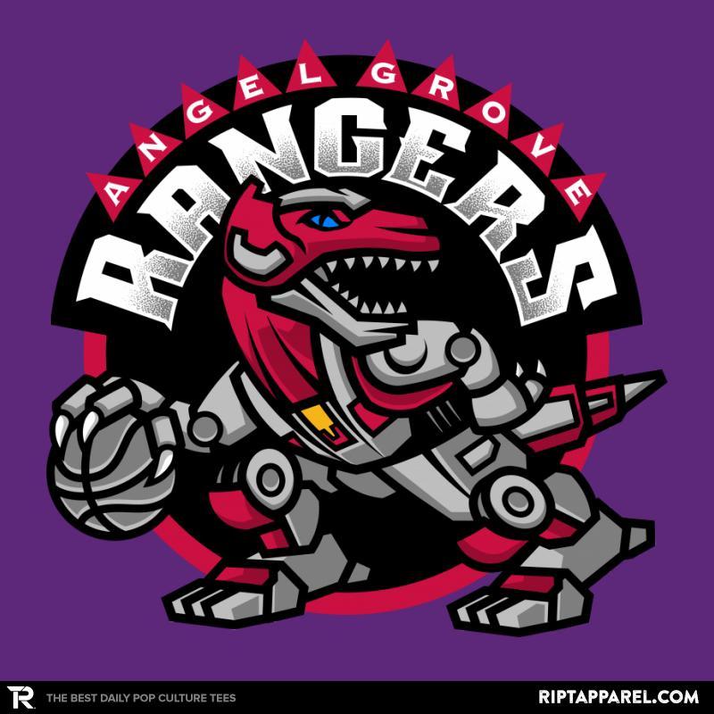 Angel Grove Rangers