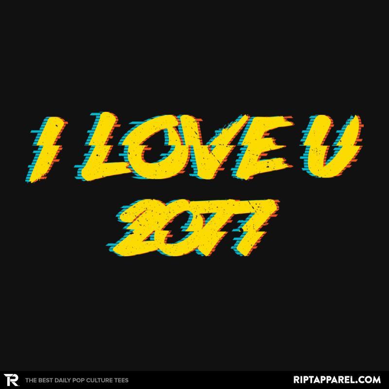 I Love Future