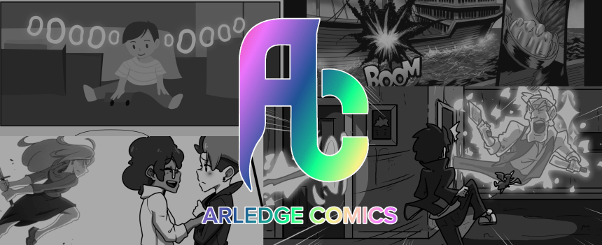 Arledge Comics