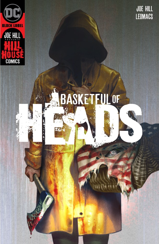 BASKETFUL OF HEADS