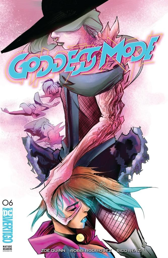 Goddess Mode #6