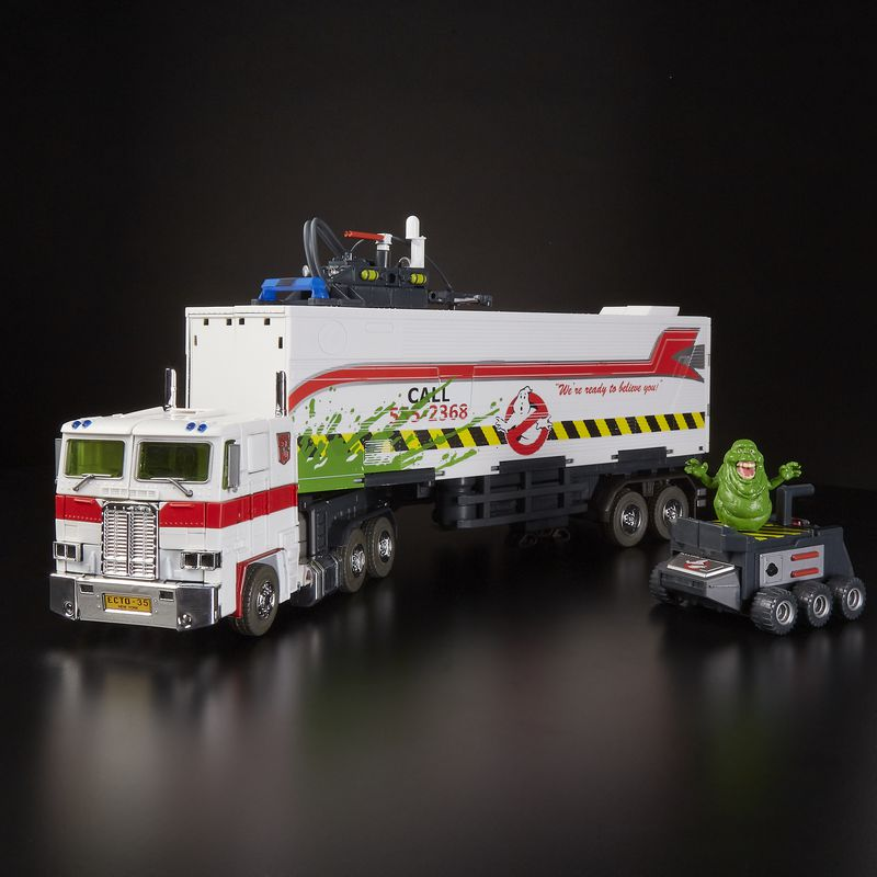 MP-10G Optimus Prime Ecto-35 Edition