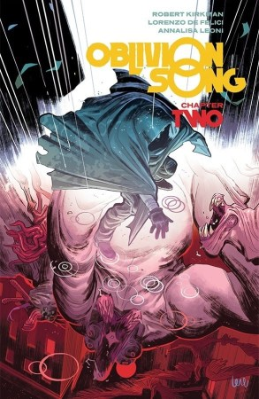 Oblivion Song Chapter Two