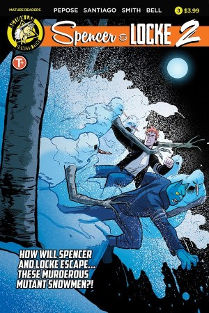 Spencer and Locke 2 #3