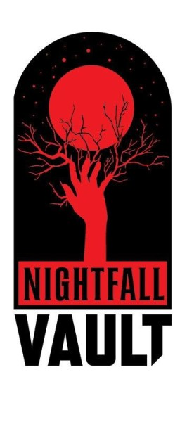 Vault Comics Nightfall