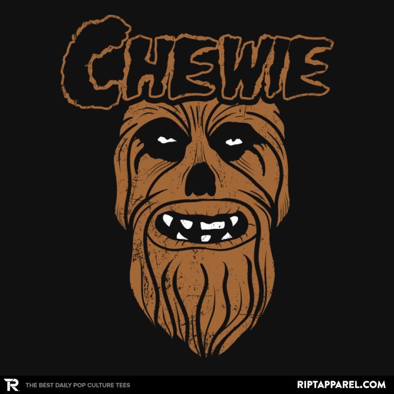 Chewiets