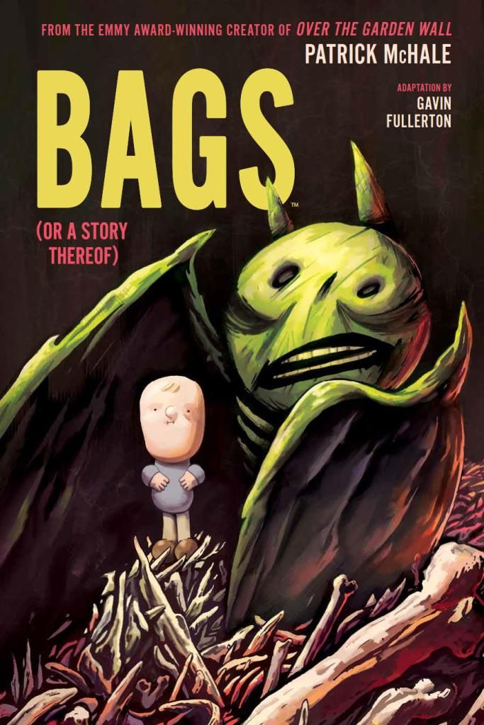 Bags (Or A Story Thereof) OGN SC