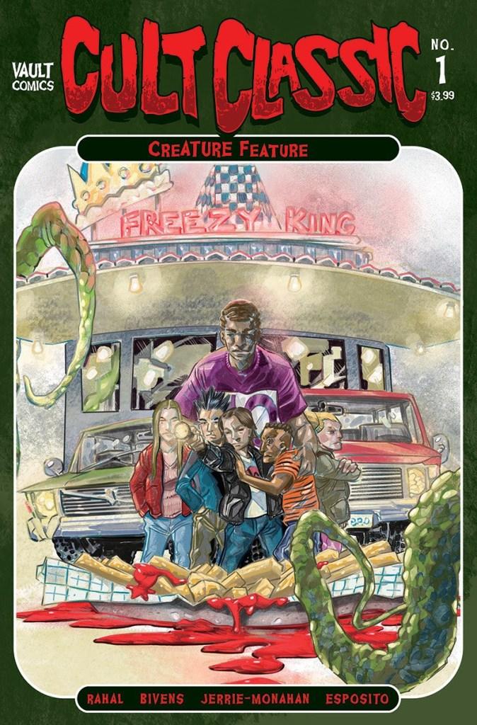 Cult Classic: Creature Feature #1