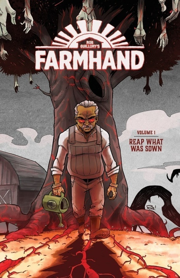 Farmhand, Vol. 1